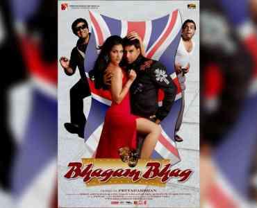 Bhagam Bhag (2006) Bluray Google Drive Download