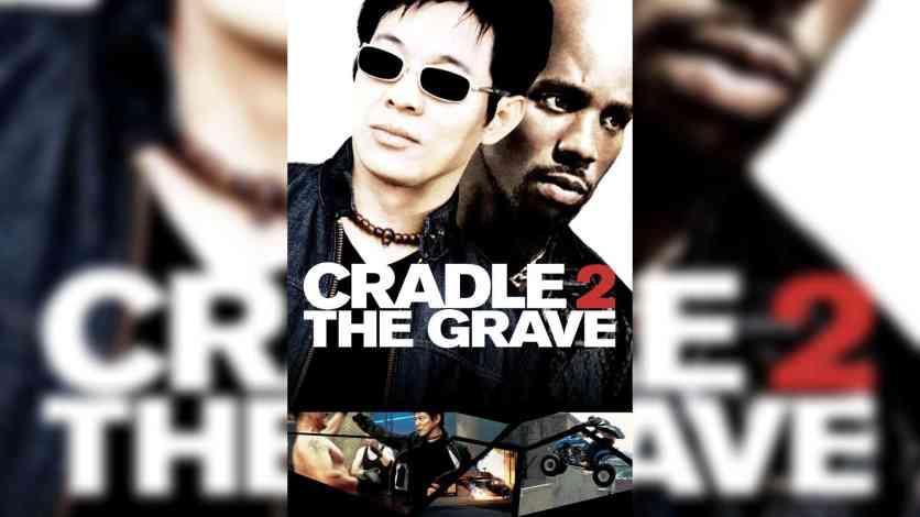 Cradle 2 the Grave (2003) Movie Download 1080p Bluray