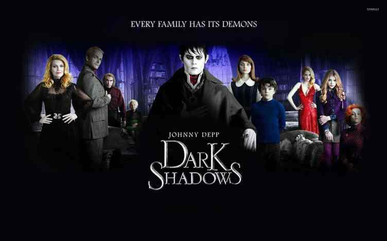 Dark Shadows (2012) Bluray Google Drive Download