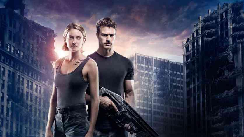 Divergent (2014) Bluray Google Drive Download
