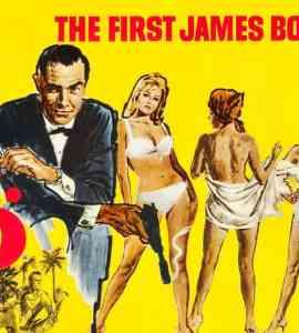 Dr No (1962) Bluray Google Drive Download