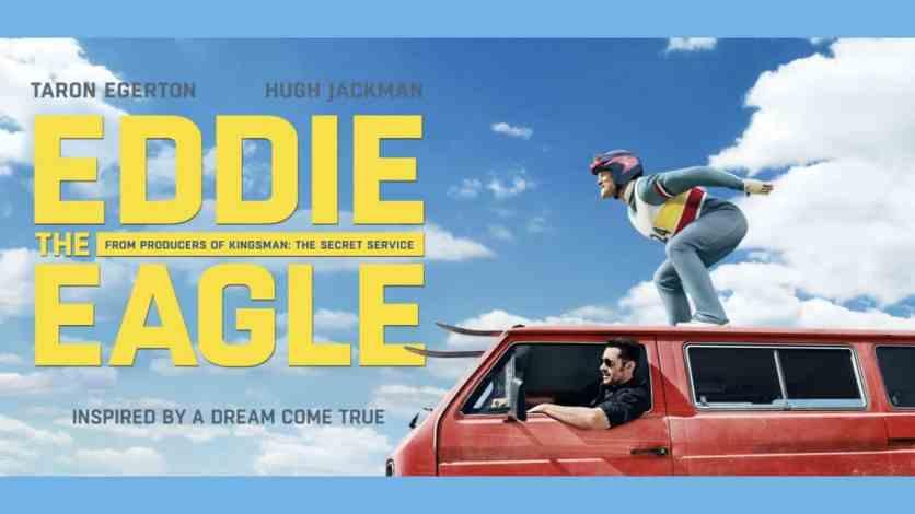Eddie The Eagle (2016) Bluray Google Drive Download