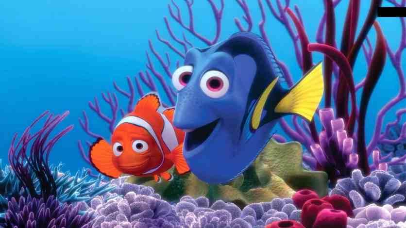 Finding Nemo (2003) Bluray Google Drive Download