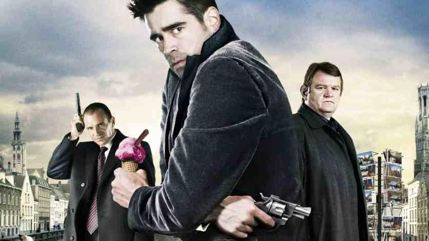 In Bruges (2008) Movie Download 1080p Bluray