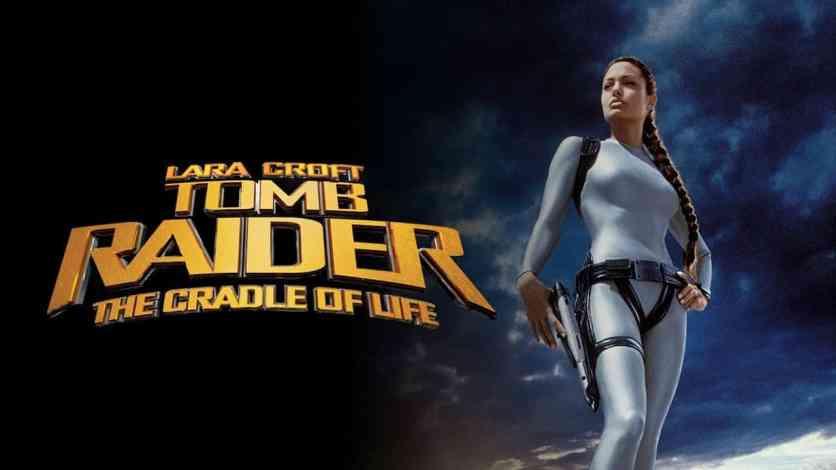 Lara Croft Tomb Raider The Cradle Of Life 2003 1080p Bluray X265 10bit Hevc Dual Audio Esub