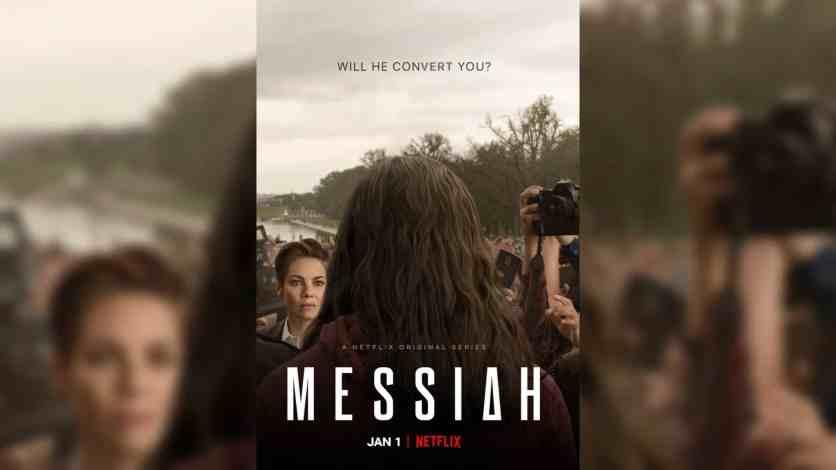Messiah (2020) Full TV Series Season 1 Download Hindi English