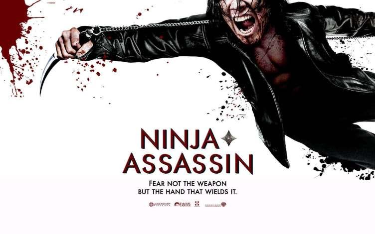 Ninja Assassin (2009) Bluray Google Drive Download