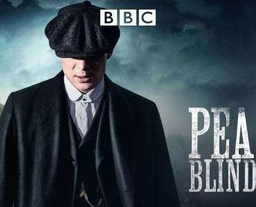 Peaky Blinders TV Series Bluray Google Drive Download
