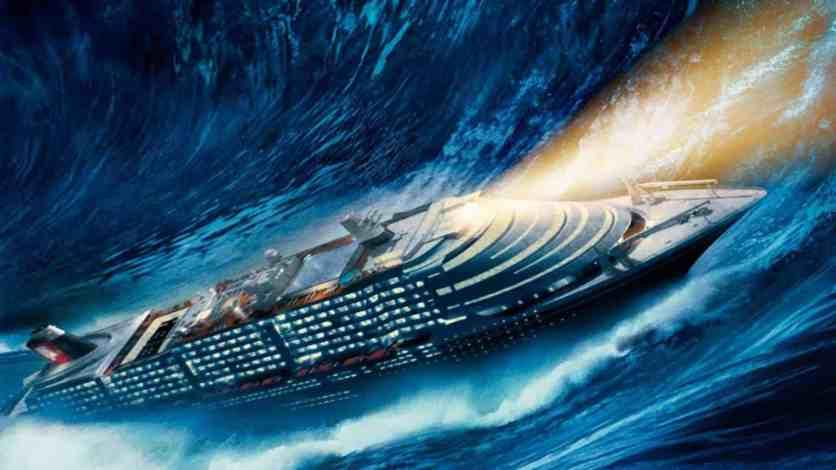 Poseidon (2006) Bluray Google Drive Download