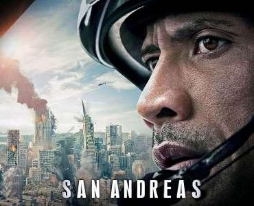 San Andreas (2015) Bluray Google Drive Download HD