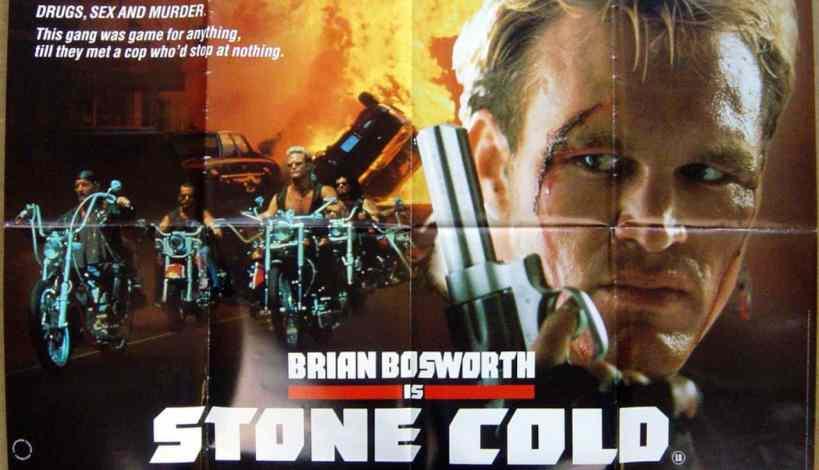 Stone Cold (1991) Bluray Google Drive Download
