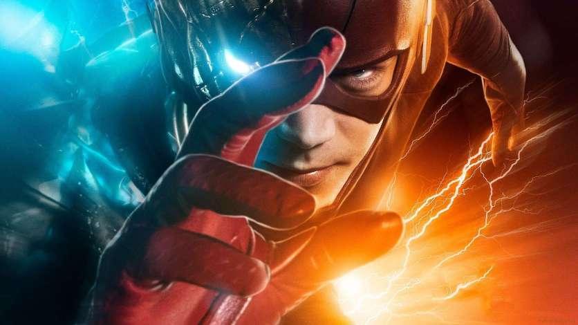The Flash All Season Complete TV Series Bluray Google Drive Download