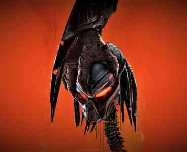 The Predator (2018) Bluray Google Drive Download