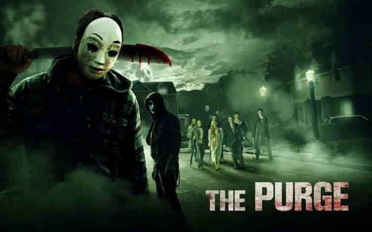 The Purge TV Series All Season Download 1080p 10Bit Google Drive