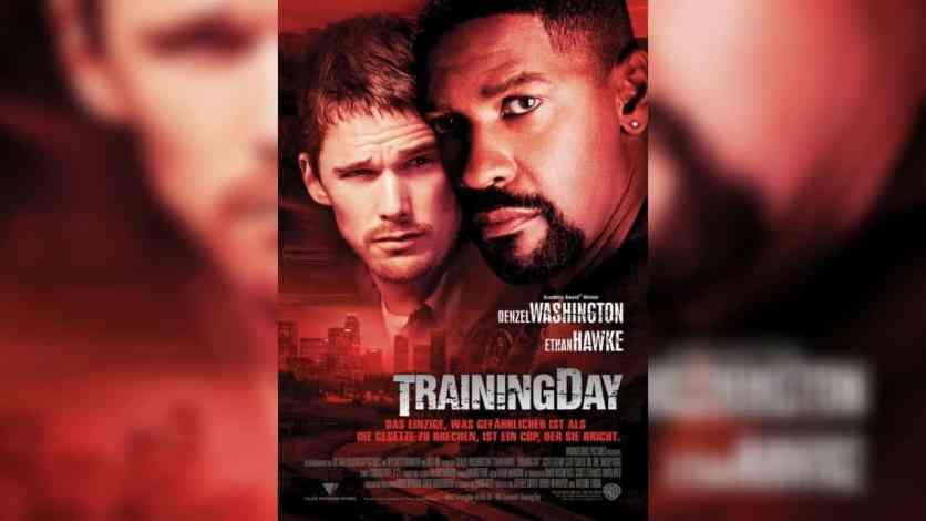 Training Day (2001) Bluray Google Drive Download