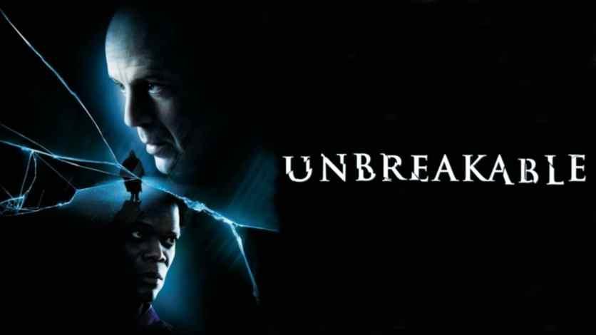 Unbreakable (2000) Bluray Google Drive Download