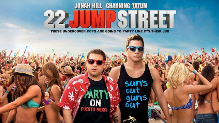 22 Jump Street (2014) Bluray Google Drive Download