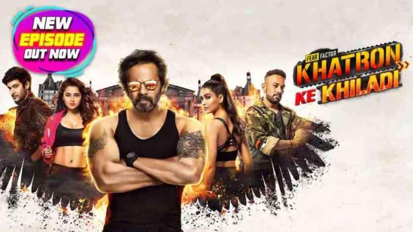 All Episode of Khatron Ke Khiladi Google Drive Download