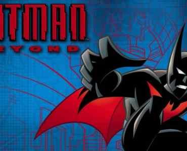 Batman Beyond TV Series Bluray Google Drive Download