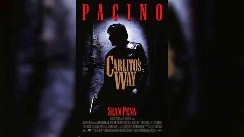 Carlitos Way (1993) Bluray Google Drive Download