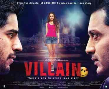 Ek Villain (2014) Bluray Google Drive Download
