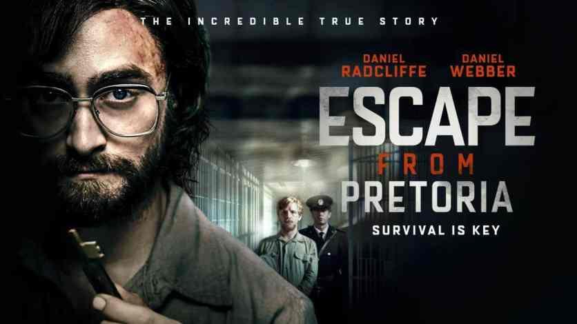 Escape From Pretoria (2020) Bluray Google Drive Download