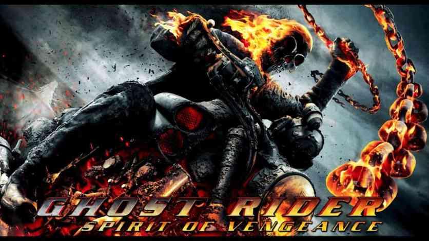 Ghost Rider Spirit of Vengeance Bluray Google Drive Download