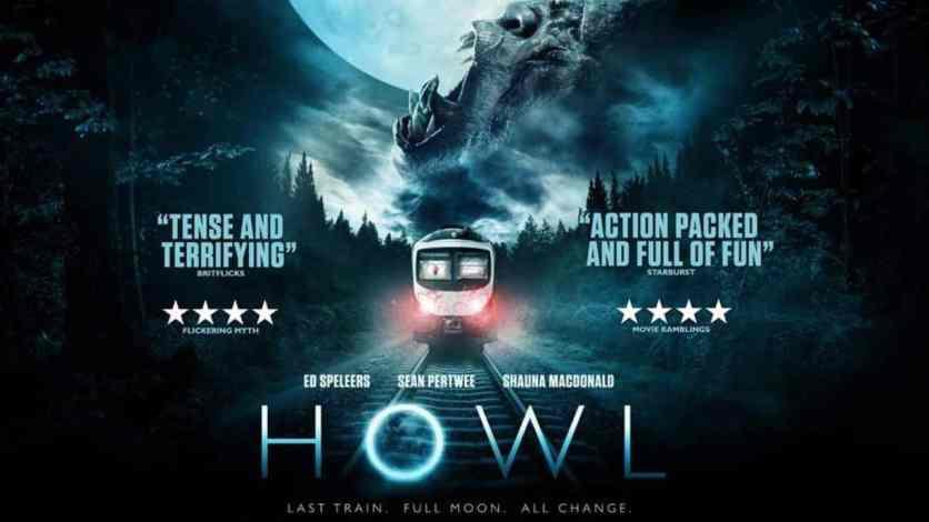 Howl (2015) Bluray Google Drive Download