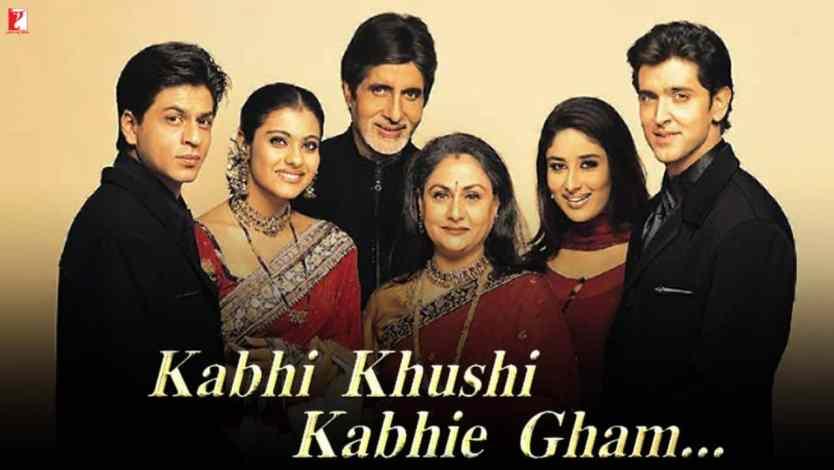 Kabhi Khushi Kabhie Gham 2001 Bluray Google Drive Download
