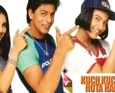 Kuch Kuch Hota Hai (1998) Bluray Google Drive Download