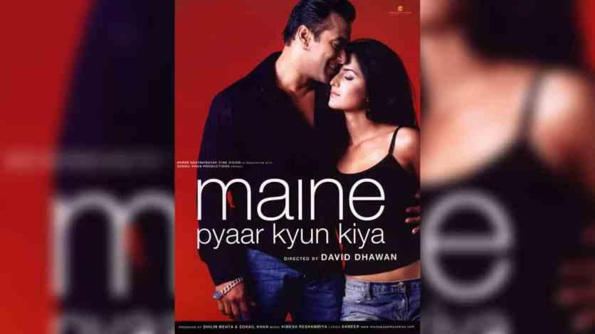 Maine Pyaar Kyun Kiya (2005) Bluray Google Drive Download