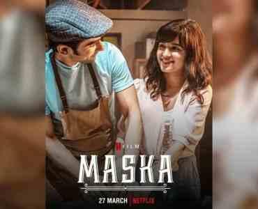 Maska (2020) Hindi Bluray Google Drive Download