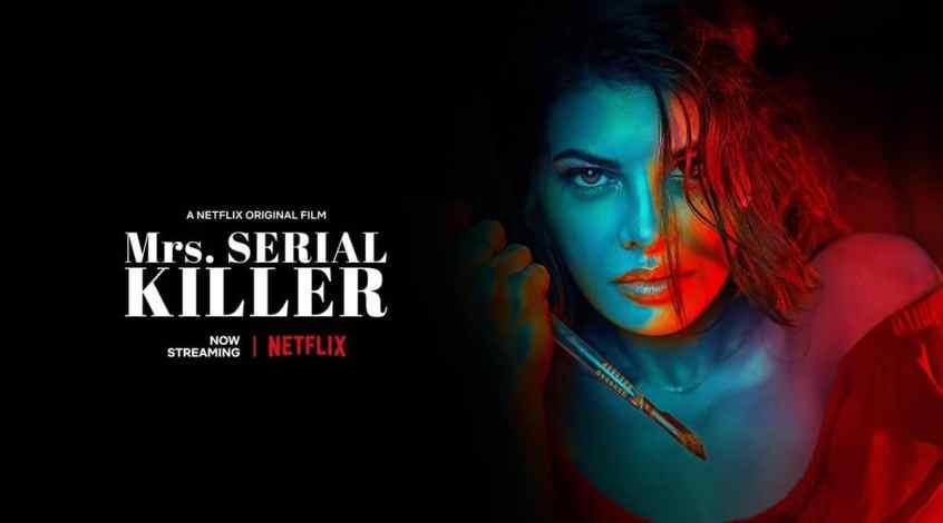 Mrs. Serial Killer (2020) Hindi Google Drive Download