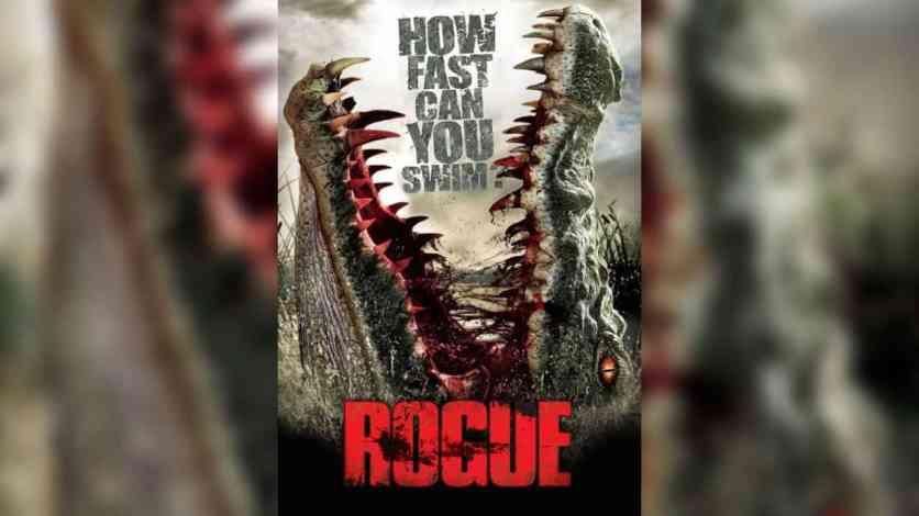Rogue (2007) Bluray Google Drive Download