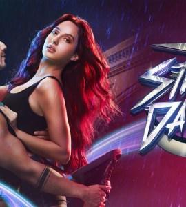 Street Dancer 3D (2020) Google Drive Download