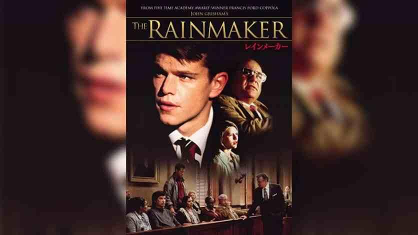 The Rainmaker (1997) Bluray Google Drive Download