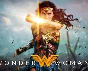 Wonder Woman (2017) Bluray Google Drive Download