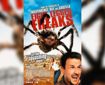 Eight Legged Freaks (2002) Bluray Google Drive Download