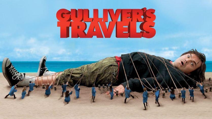 Gullivers Travels (2010) Bluray Google Drive Download