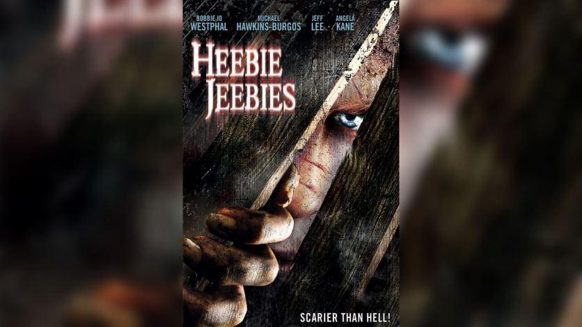 Heebie Jeebies (2013) Horror Google Drive Download