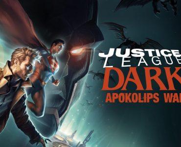 Justice League Dark Apokolips War (2020) Bluray Google Drive Download