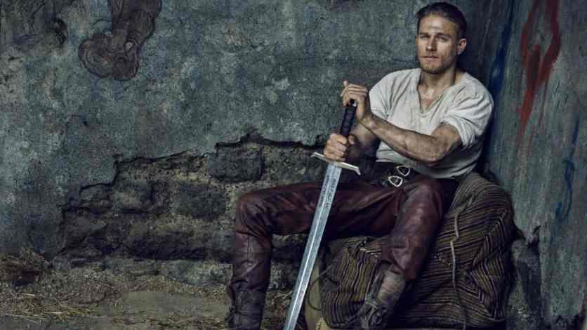 King Arthur Legend of the Sword Bluray Google Drive Download