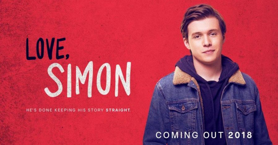 Love Simon (2018) Bluray Google Drive Download
