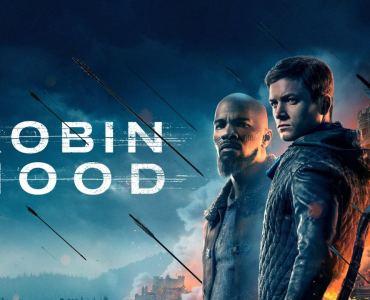 Robin Hood (2018) Bluray Google Drive Download