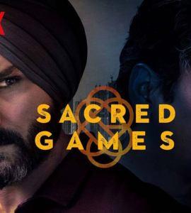 Sacred Games WEB Series Google Drive Download
