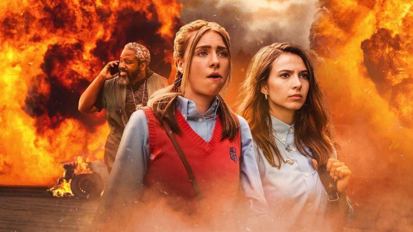 Teenage Bounty Hunters (2020) Season 1 S01 Google Drive Download