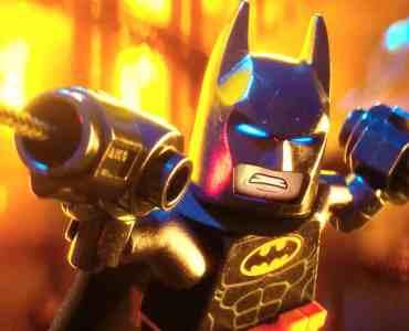 The Lego Batman Movie (2017) Bluray Google Drive Download