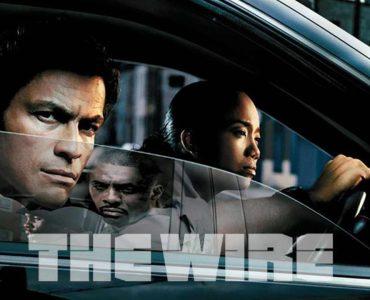The Wire Crime TV Series Bluray Google Drive Download