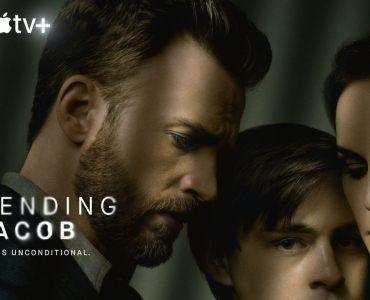 Defending Jacob (2020) Season 01 S01 1080p + 2160p Google Drive Download