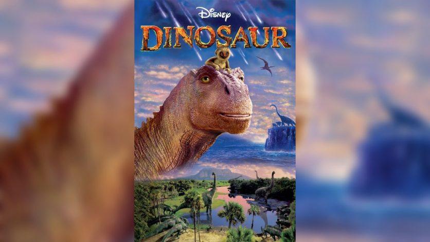Dinosaur (2000) Bluray Google Drive Download